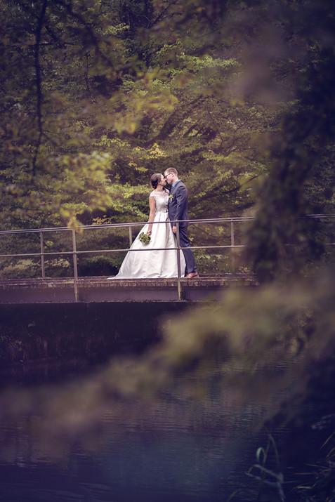 Hochzeit im Ballypark