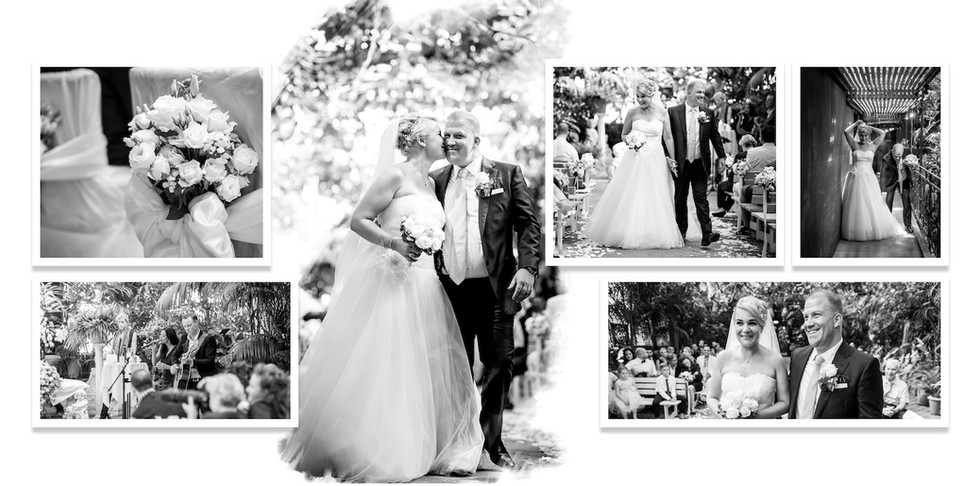 Hochzeitsalbum SW