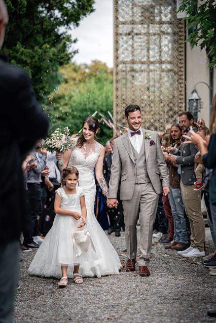Hochzeit Wohlen