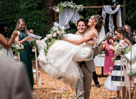 Hochzeit im Heuboden Risch-Rotkreuz
