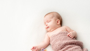 Newborn Fotoshooting Lenzburg