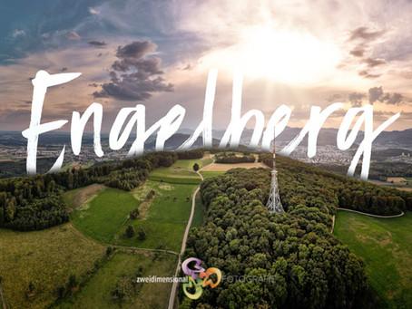 Drohnenfotografie Engelberg (Jura)