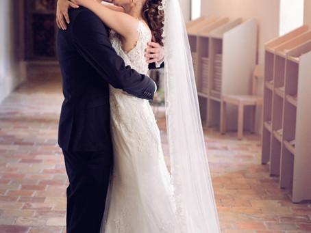Hochzeit im Kloster Wettingen