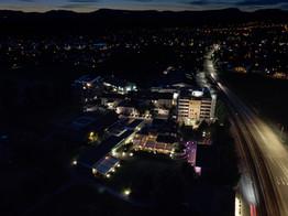 Luftaufnahme Aarau West
