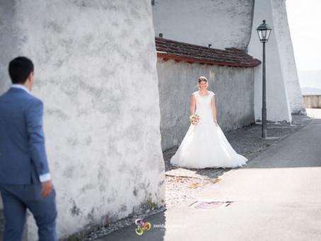 Hochzeit in Hohenrain