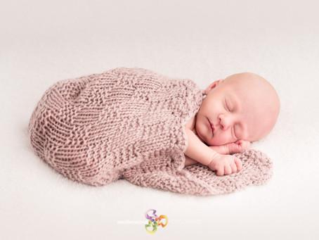 Newborn Fotoshooting Aargau