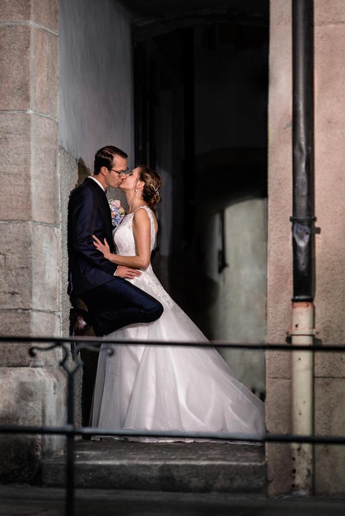 Hochzeit in Altstadt