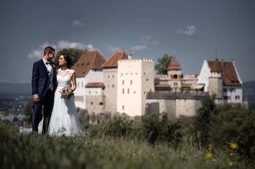 Hochzeit Lenzburg