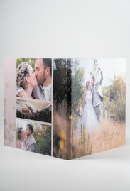 Hochzeitsalbum Cover