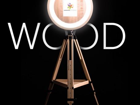 Fotobox Wood neu ab 1.Mai.