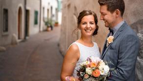 Hochzeitsreportage Olten