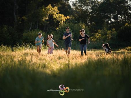 Fotoshooting Sunset Aarau. Familienfotograf Aargau.