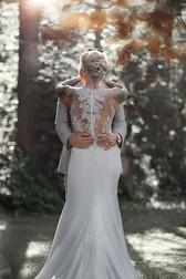 Traumgarten Hochzeit