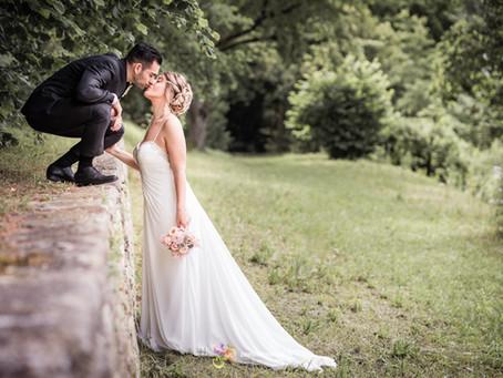 Zivile Hochzeit Lenzburg im Burghaldenhaus