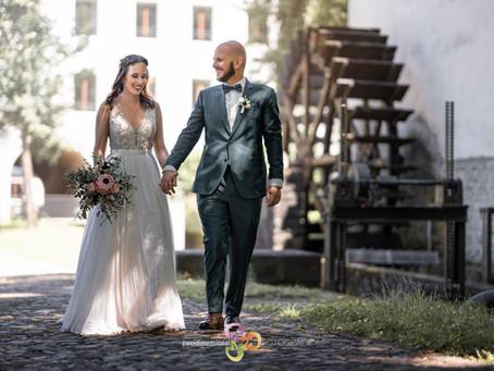 Hochzeitsreportage Aarau