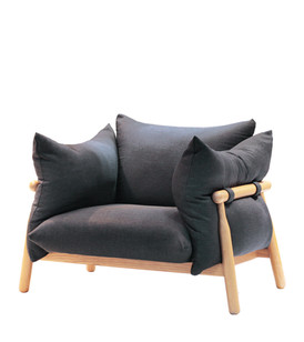 Chubby Sofa 1 seat