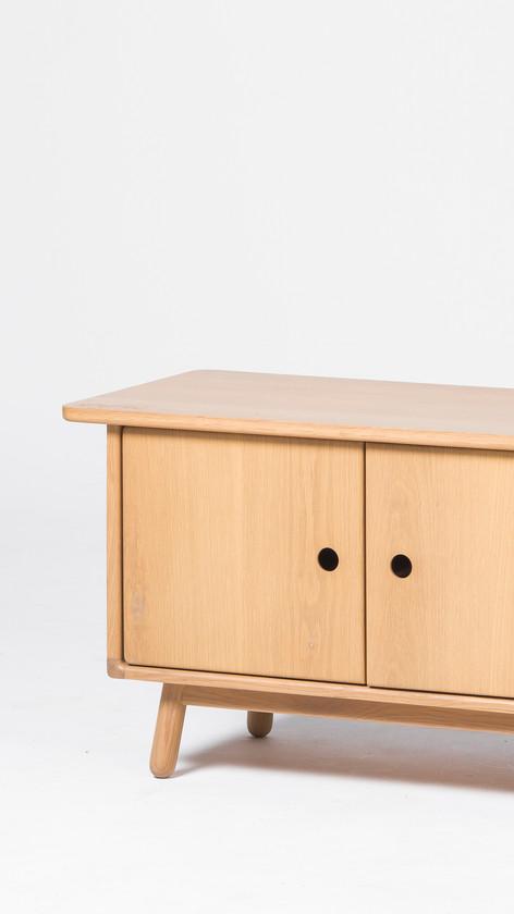 Bogie Cabinet
