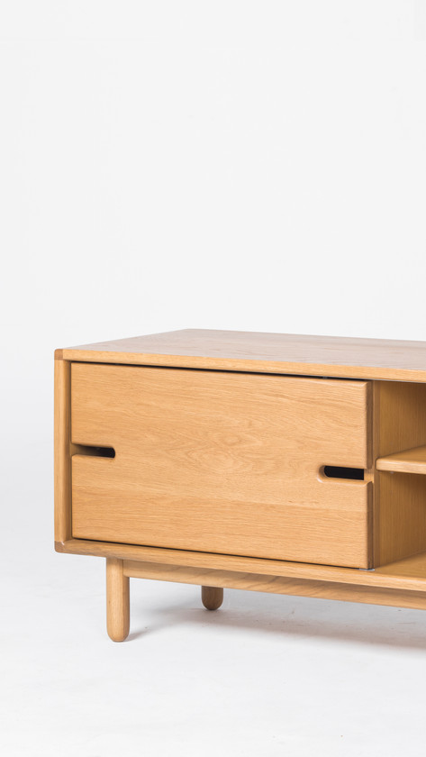 Summer Cabinet