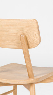 After You Chair - Wood