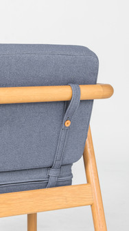 Dimpo C Chair