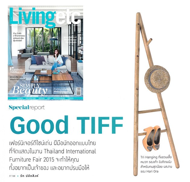 Living etc May 2015