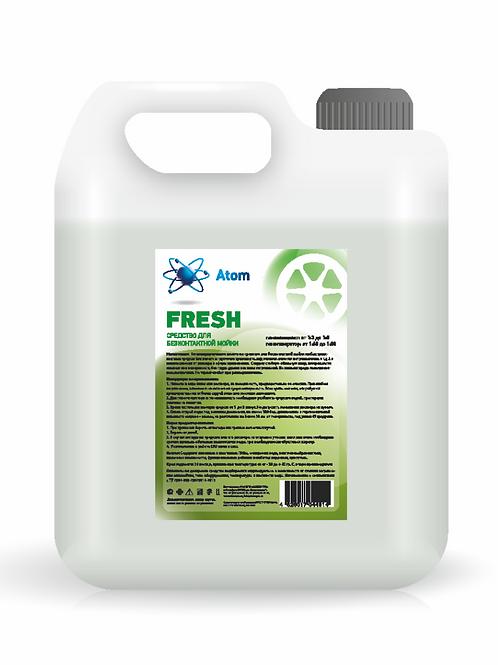 Atom Fresh