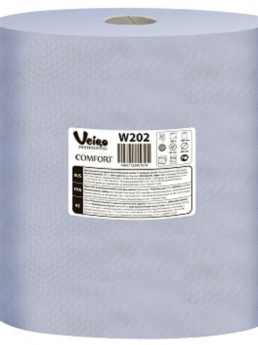 W202 Протирочный материал Veiro Professional
