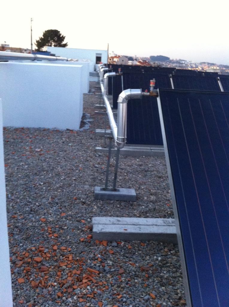 Solar Térmico