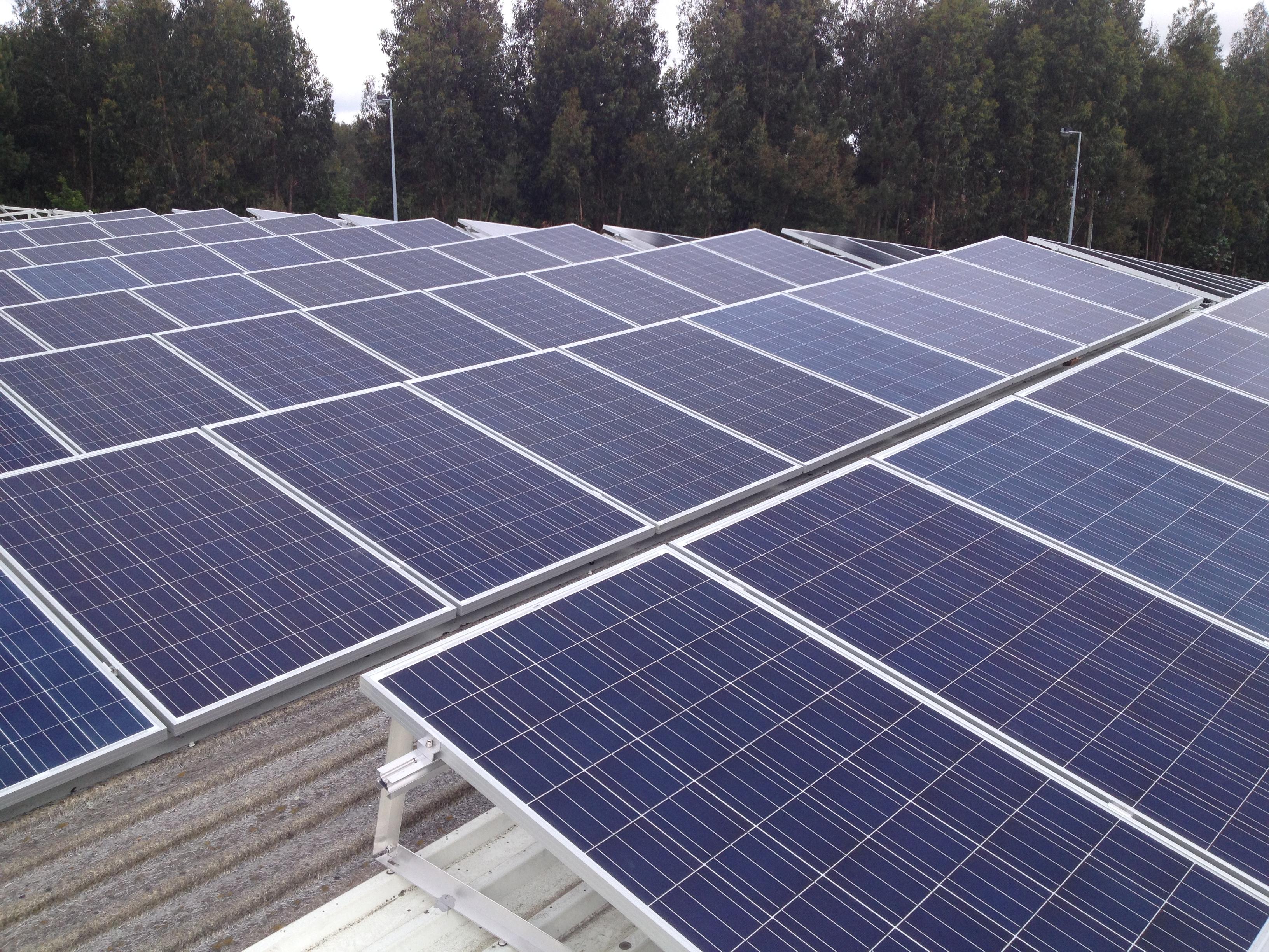 Solar Fotovoltacio