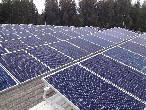 Solar Fotovoltacio - Neves & Neves - Tro