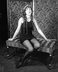 1925 Miss Chicago - Margarita Gonzales.p
