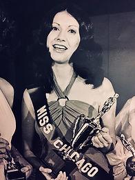 1974 Miss Chicago - Cheryl Ann Benish.jp