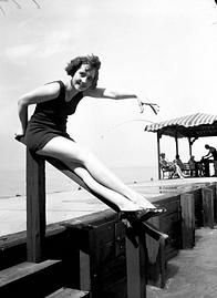 1927 Miss Chicago - Christine Valsted.pn