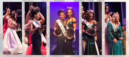 Miss Chicago 2020 Results