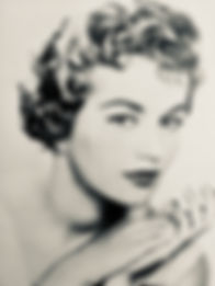 1956 Miss Chicago - Sandra Jean Stuart.j