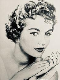1956 Miss Chicago - Sandra Jean Stuart.j