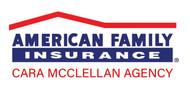 American Family Insurance - Cara McClell
