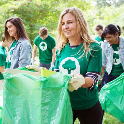 Plastik woher & wohin – Verbleib in der Natur & Recycling