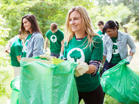 Event: WL Community Clean Up Apr 25, 2020