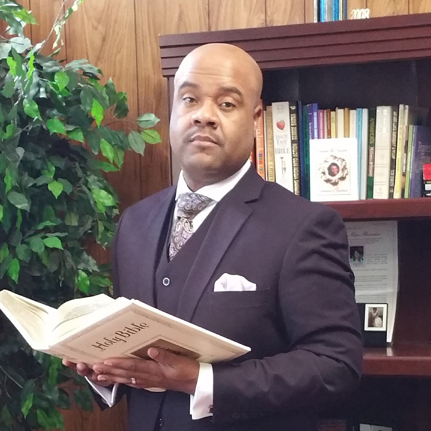 Pastor's Anniversary Celebration - Part 2