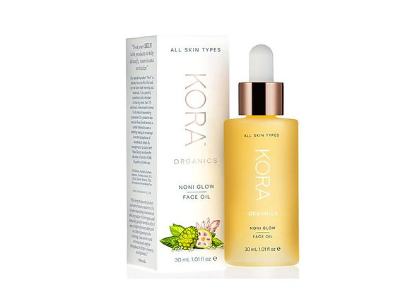 Free Kora Face Oil