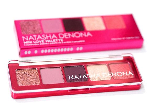 Free Natasha Denona Eyeshadow Palette