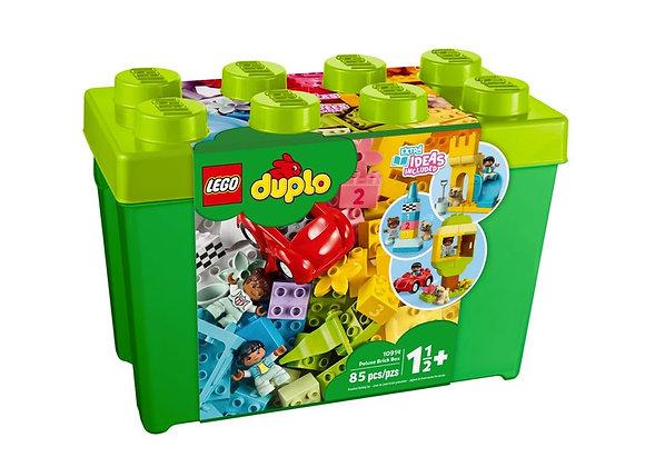 Free Lego Brick Box