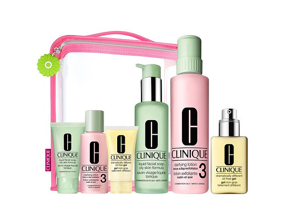Free Clinique Pack