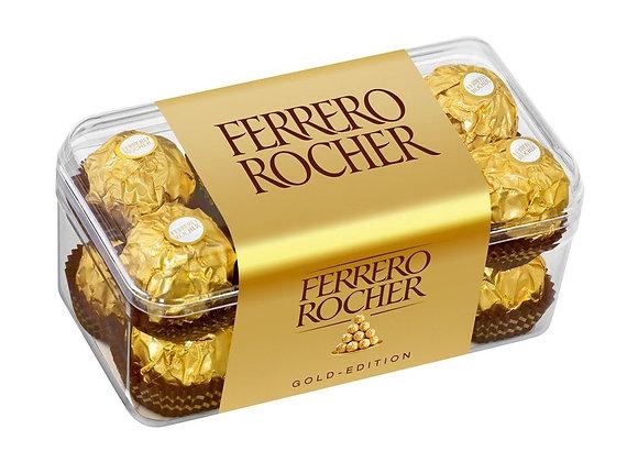 Free Ferrero Rocher