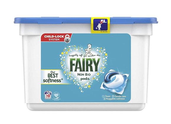 Free Fairy Non Bio PODS®