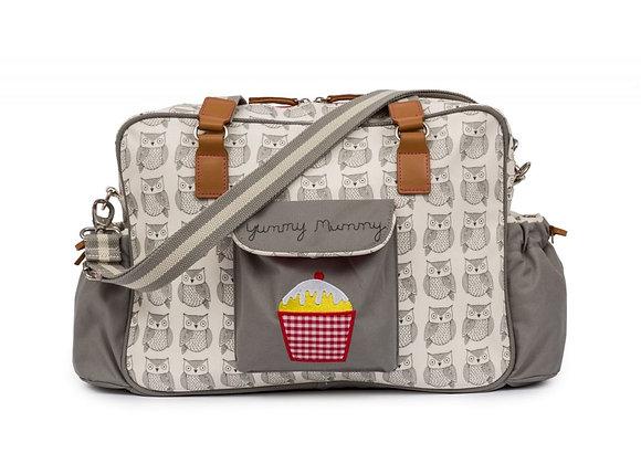 Free Yummy Mummy Bag