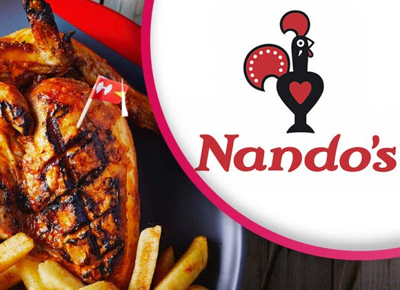 Free Nandos Meal