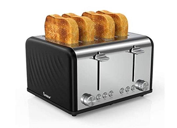 Free 4Slice Toaster