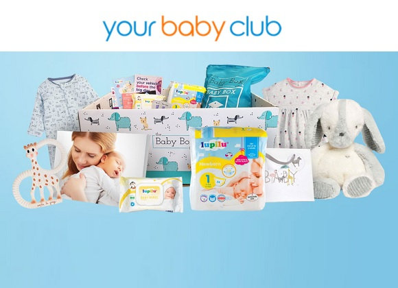 Join Your Baby Club